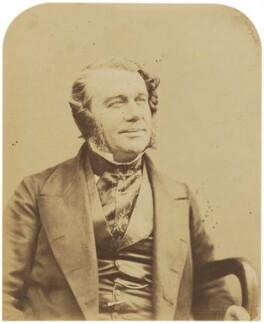 Alfred Henry Forrester, by Herbert Watkins - NPG P301(168)