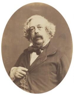 Joseph Stirling Coyne, by (Octavius) Charles Watkins - NPG P301(169)