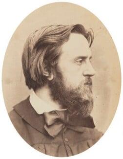 Herbert Watkins, by (George) Herbert Watkins, March 1859 - NPG P301(182) - © National Portrait Gallery, London