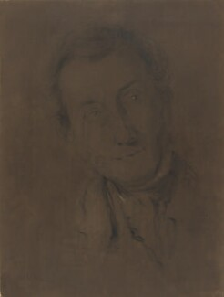 John Sell Cotman, by John Joseph Cotman - NPG 3013