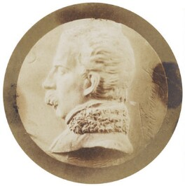 Godefroi Cavaignac, copy by Sir Anthony Coningham Sterling, after  Pierre-Jean David D'Angers - NPG P171(5)