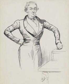 B. Hingley, by Harry Furniss - NPG 6251(25)