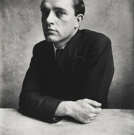 Richard Burton, by Irving Penn - NPG P589