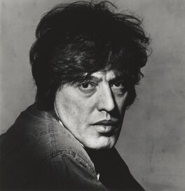 Tom Stoppard, by Irving Penn - NPG P601
