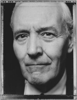Tony Benn, by Nick Sinclair - NPG P563(4)