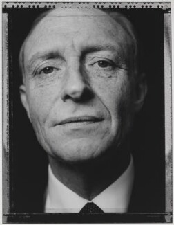 Neil Kinnock, by Nick Sinclair - NPG P563(24)