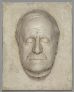 Sir Herbert Beerbohm Tree, by Sir George James Frampton - NPG 2392a