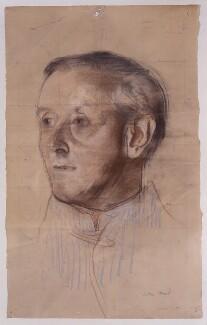 William Philip Sidney, 1st Viscount De L'Isle, by John Stanton Ward - NPG 6398