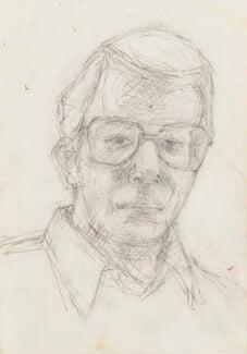 John Major, by John Wonnacott, 1997 - NPG 6410(2) - © National Portrait Gallery, London