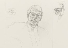 John Major, by John Wonnacott - NPG 6410(4)