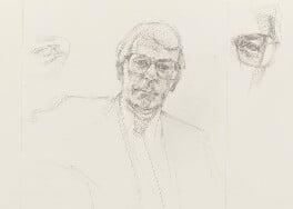 John Major, by John Wonnacott, 1997 - NPG 6410(4) - © National Portrait Gallery, London