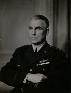 James E. Chaney, by Elliott & Fry - NPG x86665