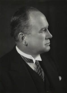 Sir William Smith Crawford, by Elliott & Fry - NPG x86865