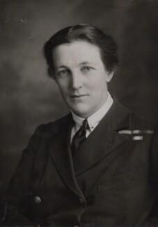 Dame Katharine Furse, by Elliott & Fry - NPG x89307
