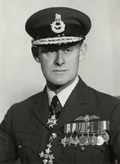 Sir Charles Edward Neville Guest, by Elliott & Fry - NPG x89541