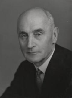 Edward Herbert Cozens-Hardy, 3rd Baron Cozens-Hardy, by Elliott & Fry - NPG x89618