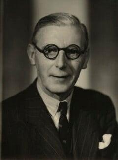 Sir Isaac James Hayward, by Elliott & Fry - NPG x89673