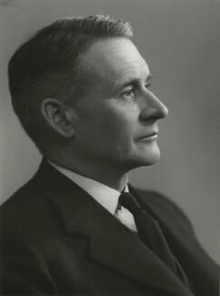 Sir John Cecil Masterman, by Elliott & Fry - NPG x90552
