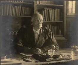 Robert Douglas Beloe, by Walter Benington, for  Elliott & Fry - NPG x90645