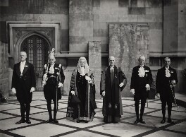 Douglas Clifton Brown, 1st Viscount Ruffside