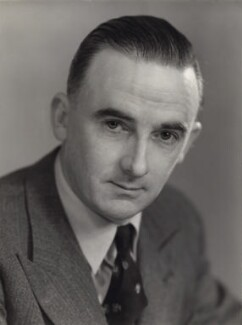 Raymond Arthur Lyttleton, by Elliott & Fry - NPG x90988