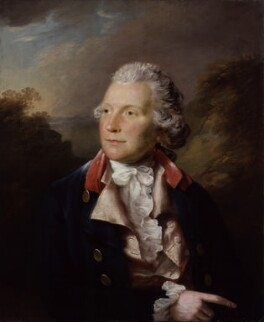 Thomas Turner, by Lemuel Francis Abbott - NPG 6412