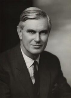 Sir George Evelyn Sinclair, by Elliott & Fry - NPG x91501