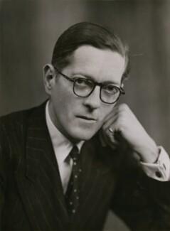 William Arthur Fearnley-Whittingstall, by Elliott & Fry - NPG x91762