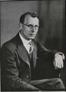 John Frederick Wolfenden, Baron Wolfenden, by Elliott & Fry - NPG x91832