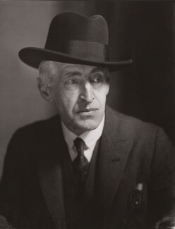Clyde Young, by Elliott & Fry - NPG x92014
