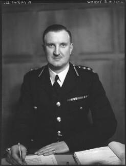 Sir Arthur Edwin Young, by Elliott & Fry - NPG x99316