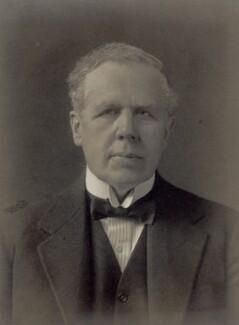 Herbert Pike Pease, 1st Baron Daryngton, by Walter Stoneman - NPG x162079