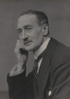 Christopher Birdwood Thomson, Baron Thomson, by Walter Stoneman - NPG x162255
