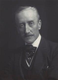 Freeman Freeman-Thomas, 1st Marquess of Willingdon, by Walter Stoneman - NPG x162460