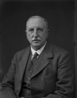 Sir Charles Frederick Arden-Close, by Walter Stoneman, 17 January 1928 - NPG x162690 - © National Portrait Gallery, London