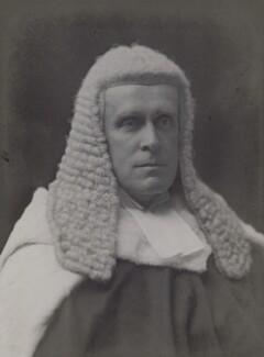 John Sankey, Viscount Sankey, by Walter Stoneman - NPG x162857