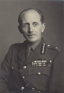 Sir Allan Henry Shafto Adair, by Walter Stoneman, November 1946 - NPG x163404 - © National Portrait Gallery, London