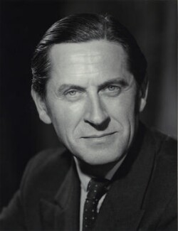 John Harold Adams, by Walter Bird, 14 August 1967 - NPG x163414 - © National Portrait Gallery, London