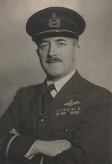 Frank Hubert McNamara, by Walter Stoneman - NPG x163525