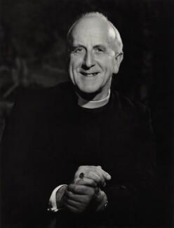 Sherard Falkner Allison, by Walter Bird, 4 October 1961 - NPG x163572 - © National Portrait Gallery, London