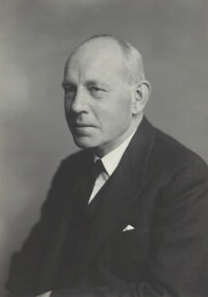 Sir James Drummond Anderson, by Walter Stoneman, March 1948 - NPG x163609 - © National Portrait Gallery, London