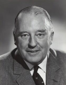 Sir Edwin Porter Arrowsmith, by Walter Bird - NPG x163671