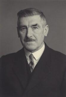 Sir Archer Ernest Baldwin, by Walter Stoneman - NPG x163842