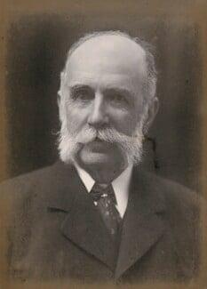 Sir Alfred Edmund Bateman, by Walter Stoneman - NPG x163942