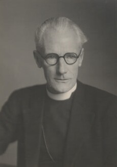 Mervyn George Haigh, by Walter Stoneman - NPG x164263