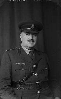 Sir John Fisher, by Walter Stoneman - NPG x164311
