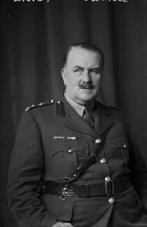Sir John Fisher, by Walter Stoneman - NPG x164312
