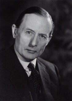 Sir Ralph Alexander Cochrane, by Walter Bird - NPG x164766