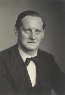 Frederick John Bellenger, by Walter Stoneman - NPG x164866