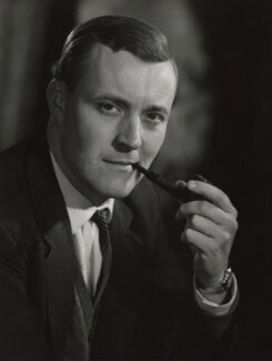 Tony Benn, by Walter Bird - NPG x165018